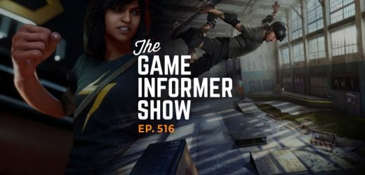 GI Show – Early Review Impressions For Marvel's Avengers And Tony Hawk's Pro Skater 1 + 2