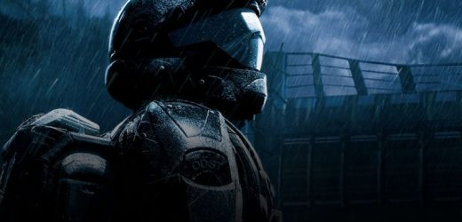Halo 3: ODST Is Live On Steam With The Master Chief Collection