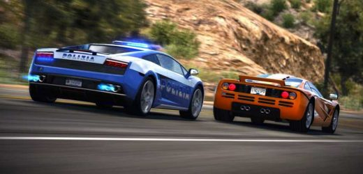 Need For Speed: Hot Pursuit Gets Rating In Korea, But Still No Announcement From EA