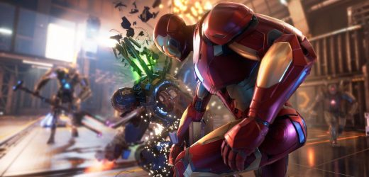 Marvel's Avengers' grind is good, but what's it all for?