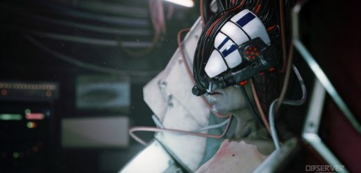 Observer: System Redux Is A PlayStation 5 And Xbox Series X Launch Title