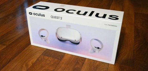 Oculus Quest 2 Review – The Best Standalone VR Headset Gets Better