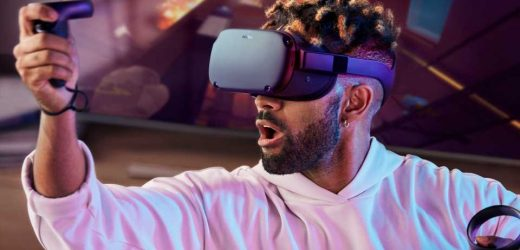 12 Indie VR Games You Should Absolutely Consider Playing & Supporting