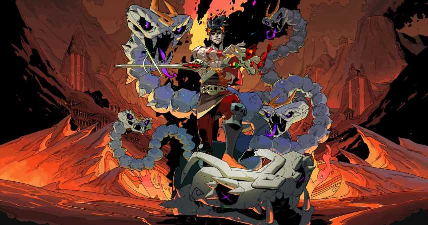 Hades Review – A Game Fit For The Gods