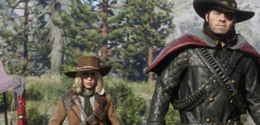 Red Dead Online New PC Update Removes Small Lobbies