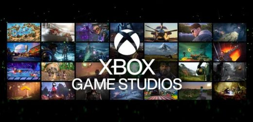 Here Are All Of The Studios And Games Microsoft Now Owns