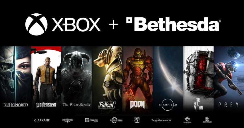 Following The Bethesda Acquisition, Microsoft Plans To Buy More Studios