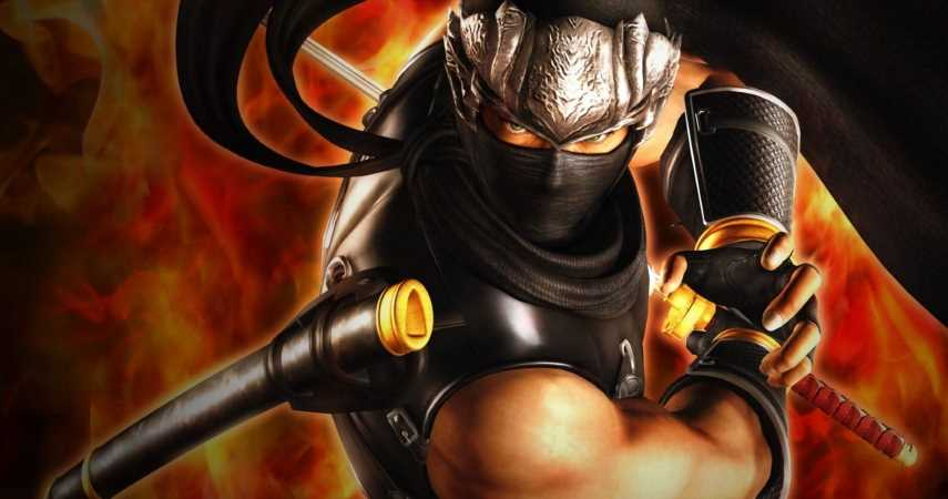 Ninja Gaiden Sigma Trilogy Listed For PS4 And Switch With Purported March 2021 Release Date