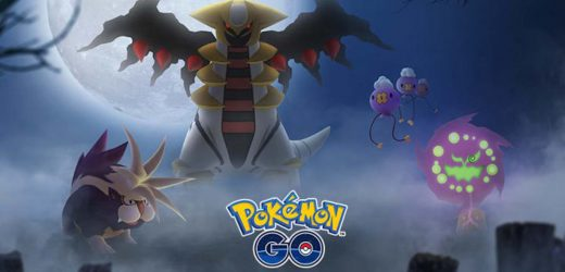 Pokémon GO Teases Halloween, Fashion, And Shedinja For October 2020