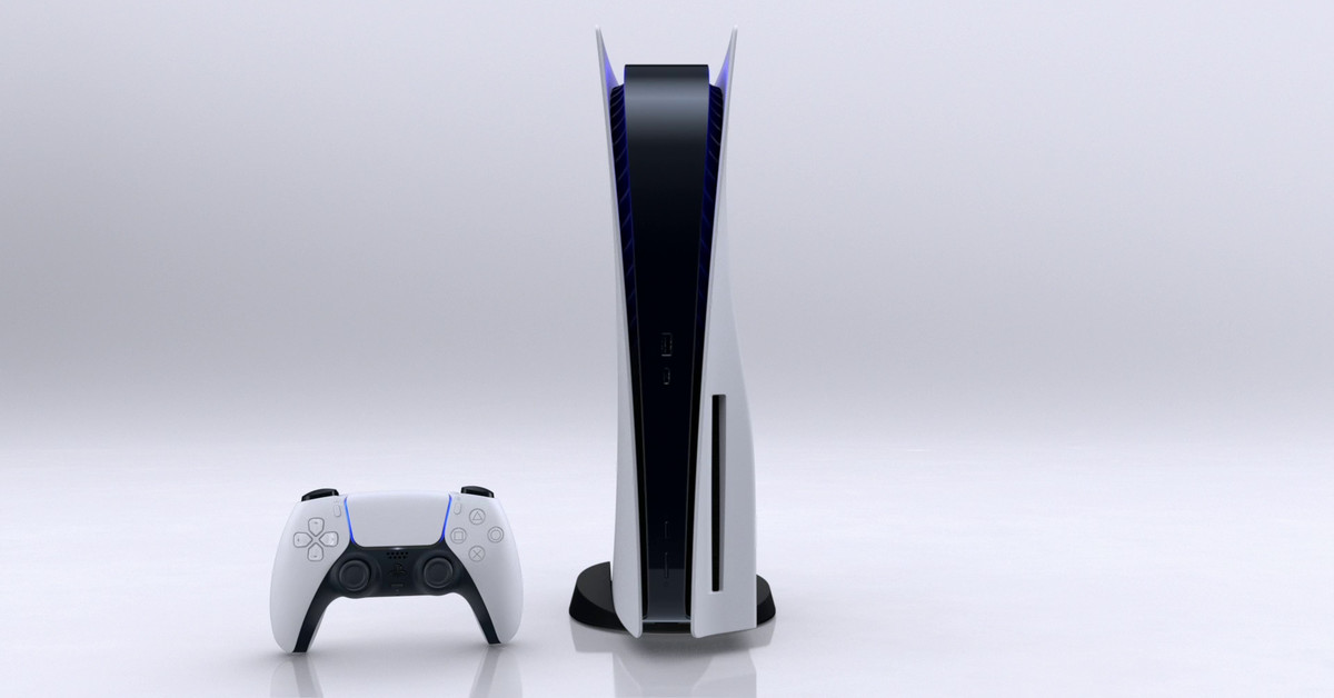 PlayStation 5 pre-orders opening Thursday