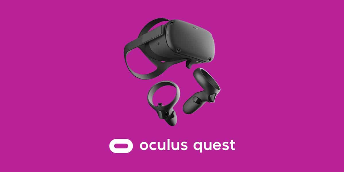 Giveaway: Oculus Quest & Little Witch Academia VR