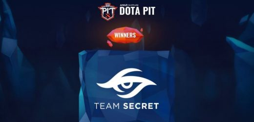 Team Secret win their eighth consecutive 3-0 grand finals