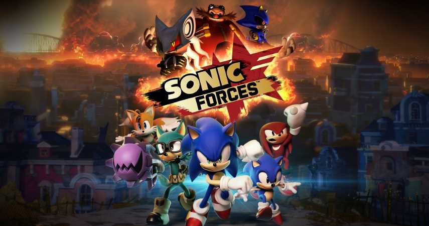 Sonic Forces Was Good, Y'all Just Have Bad Taste