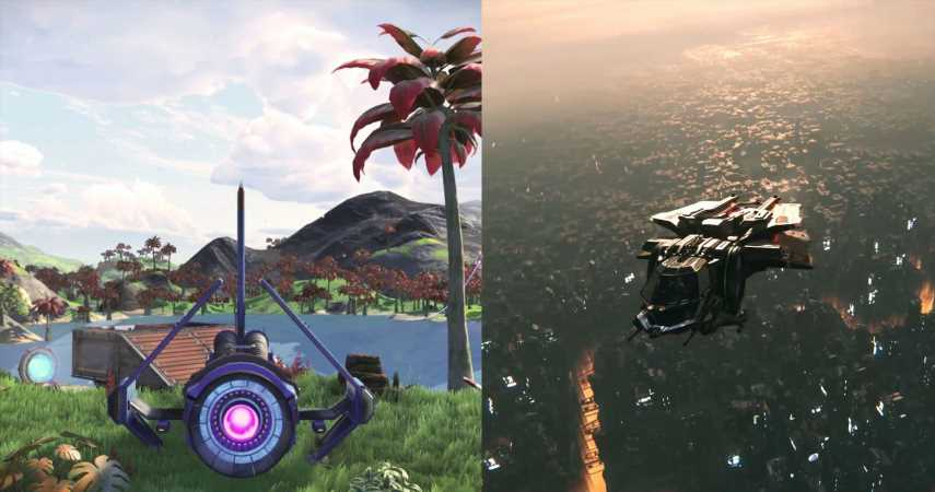 To Boldly Go: 15 Best Space Exploration Games