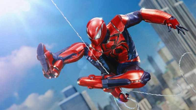 Marvel's Spider-Man Won't Have A Physical PS5 Release, No PS4 Save Transfers