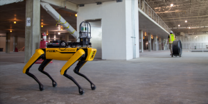 ProBeat: Robots need to solve mobility before we find their killer app