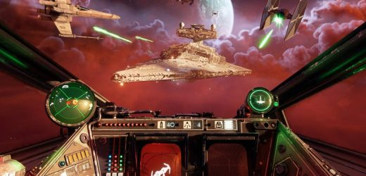 Star Wars: Squadrons & Crash Bandicoot 4 Are This Week's Big Releases