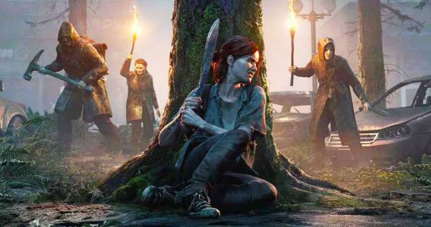 The Last Of Us Part 2 Is PS4's Most Completed Game, Taking Over Final Fantasy 7 Remake