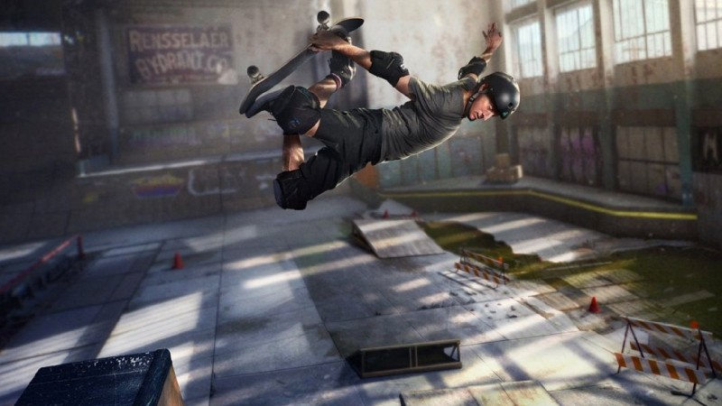 Where's Our Tony Hawk's Pro Skater 1 + 2 Review?