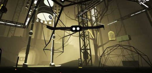 Designing 'Virtual Virtual Reality', One of Mobile VR's Most Immersive Games Yet