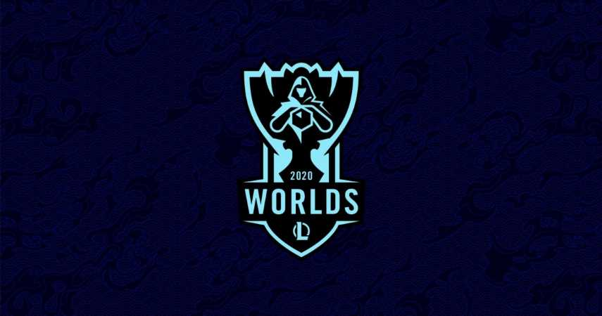League of Legends World Championship Groups Have Been Drawn