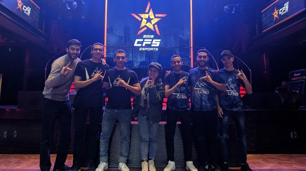 Anubis Gaming secures $300k in latest seed funding round – Esports Insider