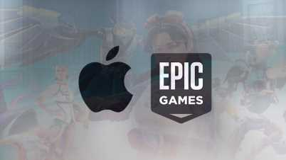 Apple Fires Back at Epic in Court Filing, Claims Fortnite Interest is 'on the Wane'