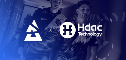 BLAST partners with blockchain company Hdac Technology – Esports Insider