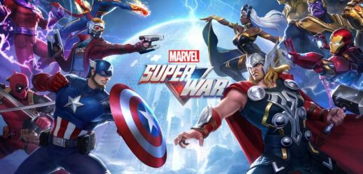 ESL joins forces with NetEase for Marvel Super War esports – Esports Insider
