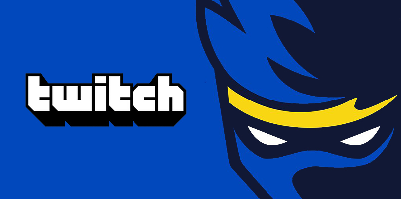 Ninja Returns Exclusively to Twitch With Multi-Year Deal