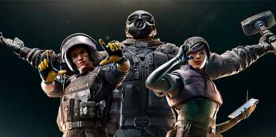Teams Praise Ubisoft's Expanded Rainbow Six Siege Revenue Share Plan