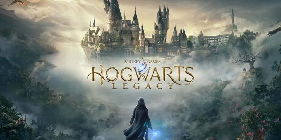 Become a Wizard in 'Hogwarts Legacy'