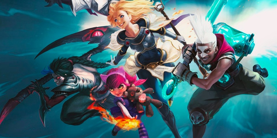 'League of Legends' Upcoming Updates Will Make It Easier To Surrender Games