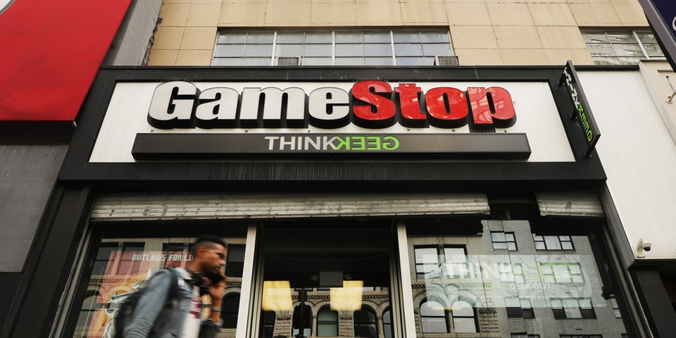 GameStop Introduces Installment Payment Plans for PS5 and Xbox Series X/S
