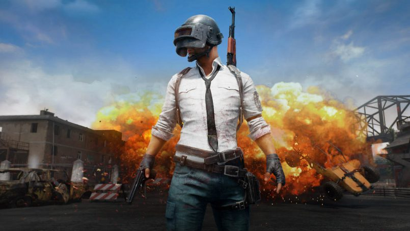 PUBG Corp. Takes Control of PUBG MOBILE Publishing Rights in India