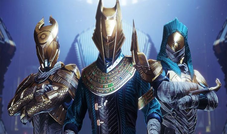 Destiny 2 Trials of Osiris rewards this week, where is Xur report, and Beyond Light Raid