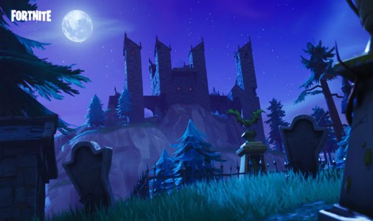 Fortnite Halloween downtime: Servers shutting down for Fortnitemares update