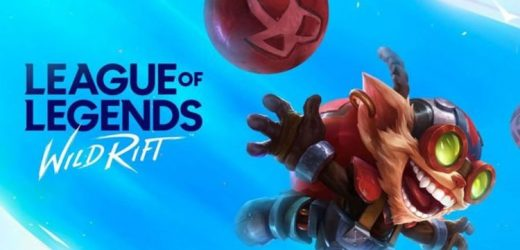League of Legends Wild Rift download coming soon after big LoL Mobile reveal