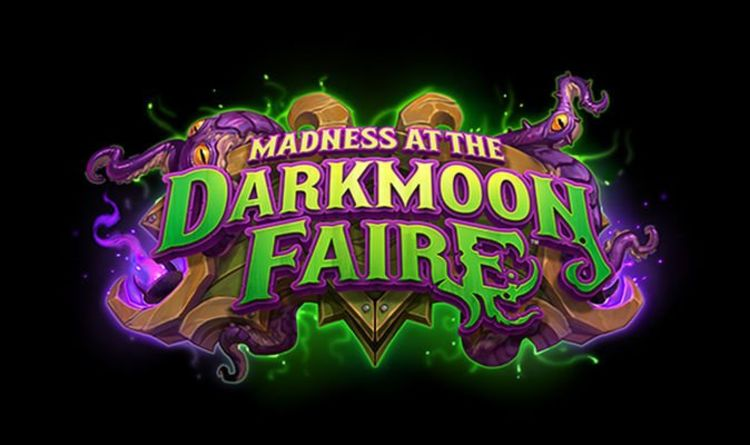 Hearthstone Darkmoon Faire new cards and Duels as Battlegrounds patch is released