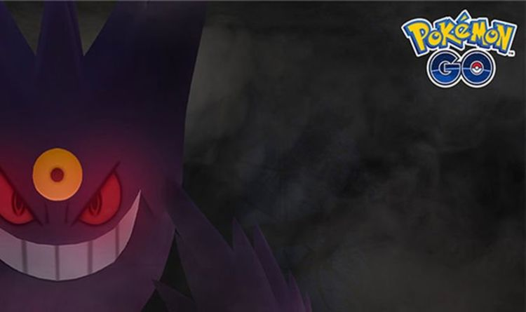 Pokemon Go Halloween Cup news: End time and League rewards confirmed