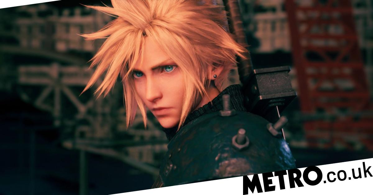 Final Fantasy 7 Remake gets first patch, still doesn't fix texture issues