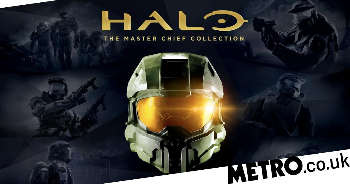 Halo: The Master Chief Collection will run at 120fps and 4K on Xbox Series X