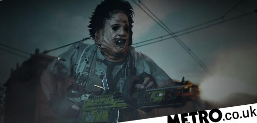Call Of Duty Warzone & Modern Warfare Halloween event adds Saw and Zombie Royale