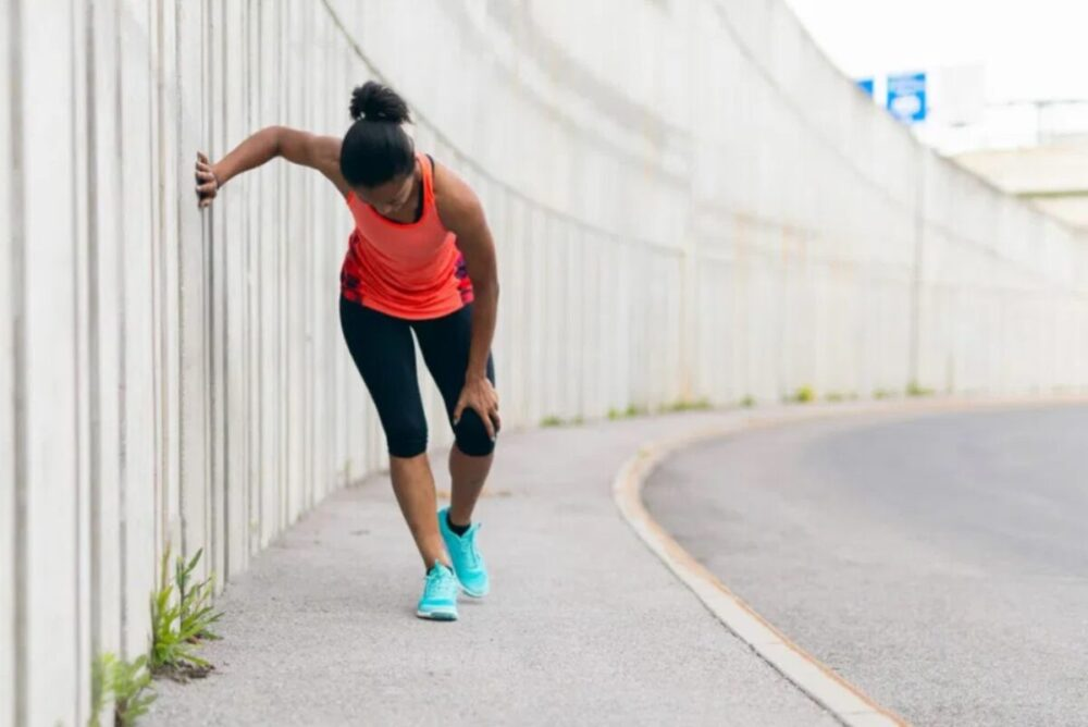 Overview of Common Running Injuries