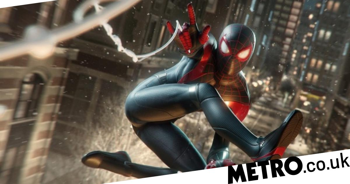 Spider-Man: Miles Morales preview reveals new powers and supervillain footage