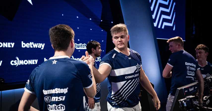 BLAST CS:GO Premier To Have All Teams Compete From Europe