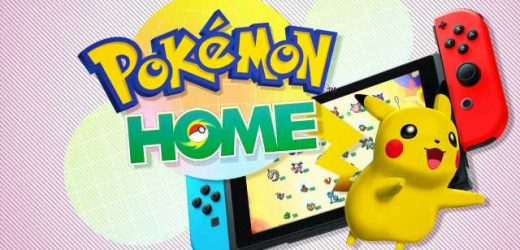 Pokemon Home Going Down For Maintenance Today Ahead Of Crown Tundra's Release
