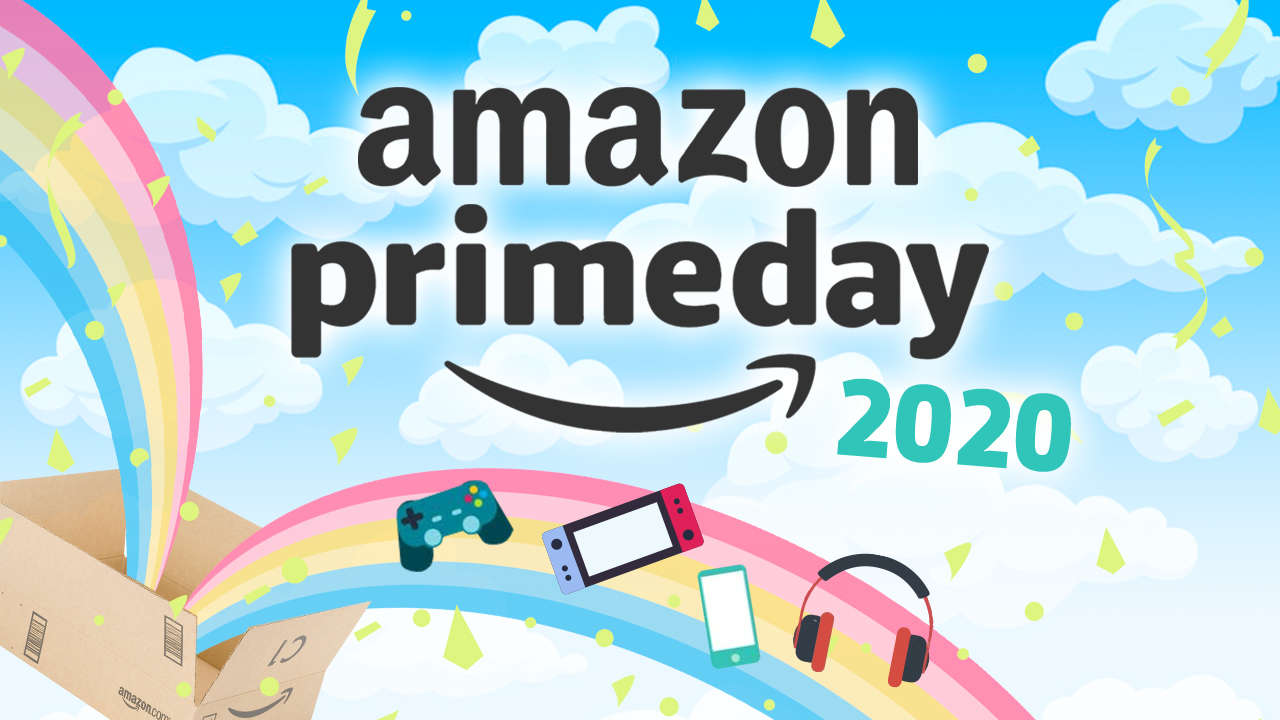 Amazon Prime Day Best Gaming Deals For Switch, PlayStation, Xbox, And More