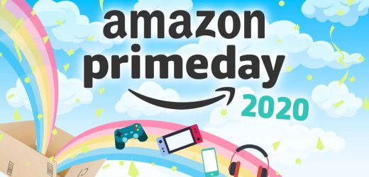 Best Gaming Deals Of Prime Day 2020: PS Plus, The Last Of Us 2, Headsets, And More