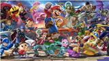 New Smash Bros. Ultimate Freebie Available For Switch Online Members